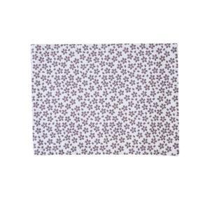 ランチョンマット(桜柄)日本製 綿100% ジャカード織 伝統 米沢織 米織 小紋柄 和柄 和装 テーブルウェア 食卓 春|yozando-y