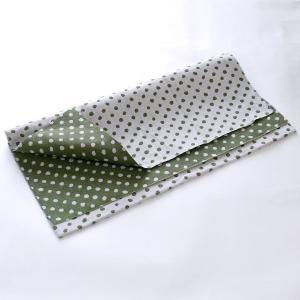 カットクロス(豆絞り柄)日本製 綿100% ジャカード織 伝統 米沢織 米織 小紋柄 和柄 ハンドメイド 手作り|yozando-y