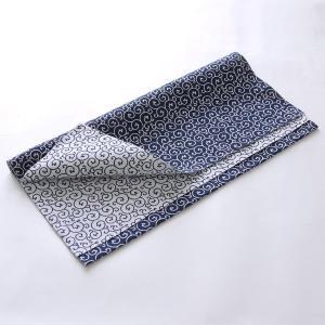 カットクロス(唐草柄)日本製 綿100% ジャカード織 伝統 米沢織 米織 小紋柄 和柄 ハンドメイド 手作り|yozando-y