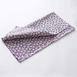 カットクロス(桜柄)日本製 綿100% ジャカード織 伝統 米沢織 米織 小紋柄 和柄 ハンドメイド 手作り|yozando-y