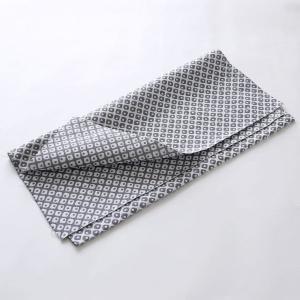 カットクロス(鹿の子柄)日本製 綿100% ジャカード織 伝統 米沢織 米織 小紋柄 和柄 ハンドメイド 手作り|yozando-y
