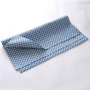 カットクロス(網代柄)日本製 綿100% ジャカード織 伝統 米沢織 米織 小紋柄 和柄 ハンドメイド 手作り|yozando-y