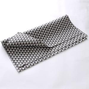 カットクロス(鱗柄)日本製 綿100% ジャカード織 伝統 米沢織 米織 小紋柄 和柄 ハンドメイド 手作り|yozando-y