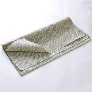 カットクロス(紗綾形柄)日本製 綿100% ジャカード織 伝統 米沢織 米織 小紋柄 和柄 ハンドメイド 手作り|yozando-y
