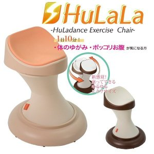 ツインズ フラダンス エクササイズ HuLaLa フララ HU-36IP|yp-com