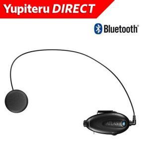 オプション品 ワイヤレス(Bluetooth)ヘッドセット HD-BT1 Yupiteru公式直販