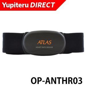 オプション品 ANT+(ワイヤレス)ハートレートセンサー OP-ANTHR03 Yupiteru公式直販|ypdirect