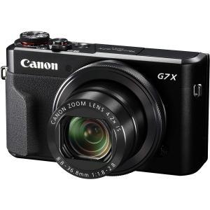 Canon デジタルカメラ PowerShot G7 X MarkII 光学4.2倍ズーム 1.0型センサー PSG7X MarkII yrkstore