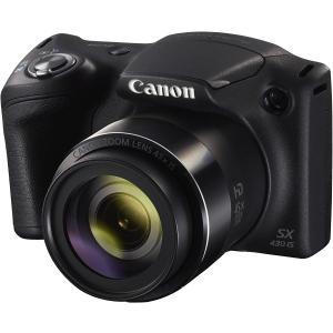 Canon コンパクトデジタルカメラ PowerShot SX430 IS 光学45倍ズーム/Wi-Fi対応 PSSX430IS yrkstore