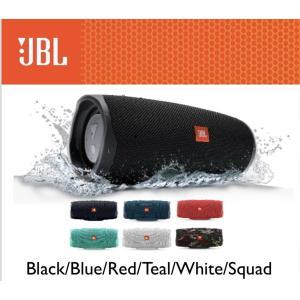 【並行輸入品】JBL CHARGE4 Bluetoothスピーカー IPX7防水/USB Type-C充電/パッシブラジエーター搭載|yrkstore