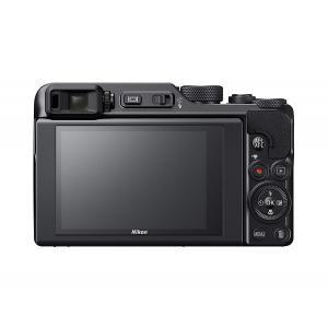Nikon デジタルカメラ COOLPIX A1000 BK 光学35倍 ISO6400 アイセンサー付EVF クールピクス ブラック/シルバー|yrkstore|02