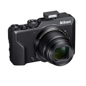 Nikon デジタルカメラ COOLPIX A1000 BK 光学35倍 ISO6400 アイセンサー付EVF クールピクス ブラック/シルバー|yrkstore|03