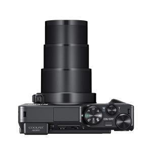 Nikon デジタルカメラ COOLPIX A1000 BK 光学35倍 ISO6400 アイセンサー付EVF クールピクス ブラック/シルバー|yrkstore|05