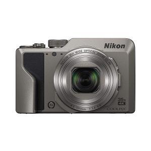 Nikon デジタルカメラ COOLPIX A1000 BK 光学35倍 ISO6400 アイセンサー付EVF クールピクス ブラック/シルバー|yrkstore|06