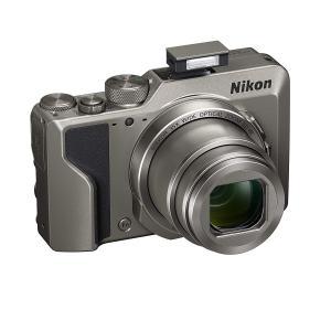 Nikon デジタルカメラ COOLPIX A1000 BK 光学35倍 ISO6400 アイセンサー付EVF クールピクス ブラック/シルバー|yrkstore|08