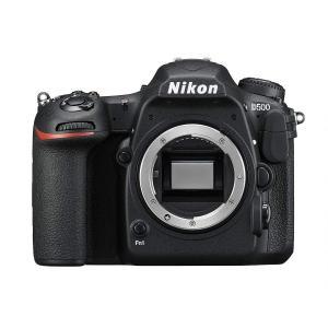 Nikon デジタル一眼レフカメラ D500 ボディ yrkstore