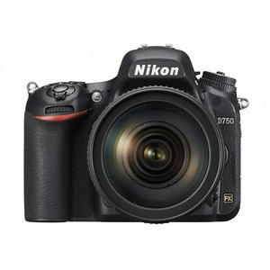 Nikon デジタル一眼レフカメラ D750 24-120VR レンズキット AF-S NIKKOR...