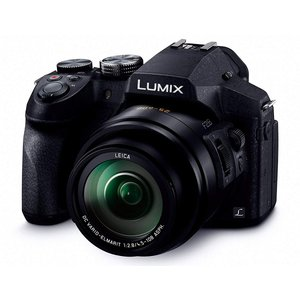 Panasonic パナソニック デジタルカメラ ルミックス FZ300 光学24倍 ブラック DMC-FZ300-K|yrkstore