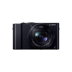 パナソニック コンパクトデジタルカメラ ルミックス LX9 1.0型センサー搭載 4K動画対応 ブラック DMC-LX9-K|yrkstore