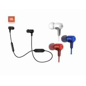 【並行輸入品】JBL E25BT ワイヤレスイヤホン Bluetooth マルチポイント対応/Bluetooth・リモコン・マイク付き/通話可能|yrkstore