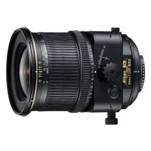 Nikon PCレンズ PC-E NIKKOR 24mm f/3.5D ED フルサイズ対応 yrkstore