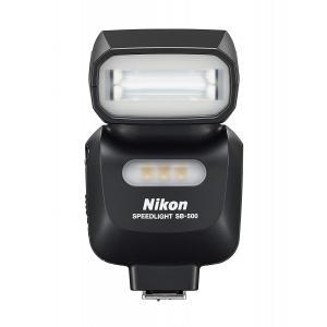 Nikon フラッシュ スピードライト SB-500 yrkstore