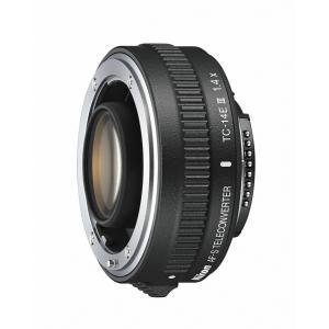 Nikon テレコンバーター AF-S TELECONVERTER TC-14E III yrkstore