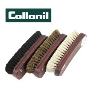 collonil コロニル 靴磨き ホコリ落としに最適 馬毛...
