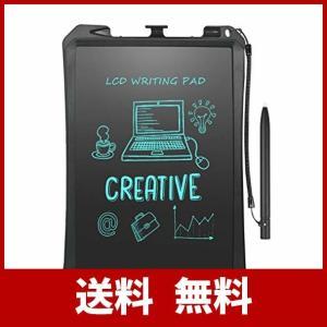 【二倍太い字】筆圧に合わせて電子ペーパーのような物で、太い線も細い線もなめらかに書くことが可能です。...