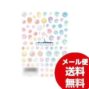 ネイルシール TSUMEKIRA ツメキラ  ネイルシール 花火 NN-FIW-101