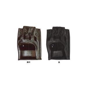 ベーシックなデザインのドライブグローブです。   製造国/韓国  素材・材質/羊革  商品サイズ/フ...
