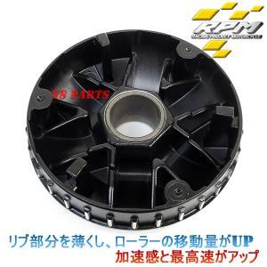 【軽量版/ローラー選択可能】RPMハイスピードプーリータクトAF24AF30AF31AF51ジャイロXジャイロアップジャイロUPジャイロキャノピーTD01TA01TA02|ys-parts-jp|03