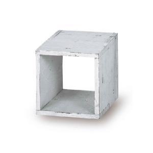 ディスプレイボックス 小物収納 小物入れ 飾り棚 収納ボックス ガーデンディスプレイ 花台 おしゃれ かわいい 可愛い ナチュラル 北欧 木製 四角|ys-prism