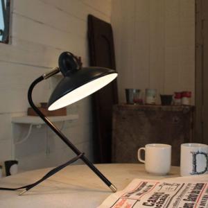 『アルル デスクランプ』デスクライト おしゃれ 北欧 照明 間接照明ブルックリン スタンドライト シンプル 卓上ライト テーブルライト デスクスタンド 卓上照明|ys-prism