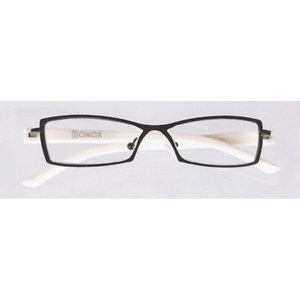 BONOX ボノックス リーディンググラス 老眼鏡 シニアグラス めがね メガネ 度数1.0〜3.0 携帯用 おしゃれ 男性用 メンズ 女性用 レディース フレーム有り 度付 ys-prism