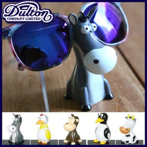 DULTON ダルトン アニマルメガネホルダー メガネスタンド 眼鏡スタンド めがねスタンド メガネ置き めがね置き メガネ収納 メガネホルダー 1本用 おしゃれ ys-prism