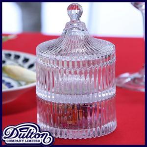 DULTON ダルトン スタッキングキャニスター サーカス 雑貨 キッチン用品 保存容器 ガラス容器 保存瓶 ビン ガラス容器 蓋付き容器 小物入れ ガラスキャニスター|ys-prism