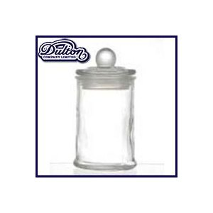 DULTON ダルトン マイクロポット ガラス保存容器 保存瓶 ガラス容器 調味料入れ グラスジャー キャニスター ガラス瓶 アンティーク調 レトロ おしゃれ シンプル|ys-prism