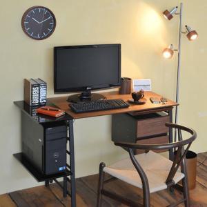 ノルディック デスクセット デスク パソコンデスク ワークデスク 作業机 オフィスデスク ハイタイプ おしゃれ オシャレ モダン 北欧 木製 天然木|ys-prism