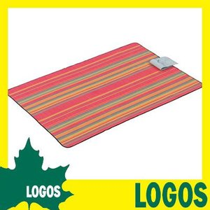 レジャーシート ロゴス LOGOS ピクニックサーモマット(230×155cm) ラグマット ピクニックシート ピクニックマット テントインナーシート 野外|ys-prism