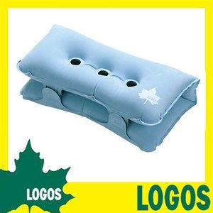 エアクッション ロゴス LOGOS スカイマルチクッション(Type-B) エアークッション 座布団 ざぶとん 枕 まくら ピロー コンパクト 肌触り抜群 ys-prism