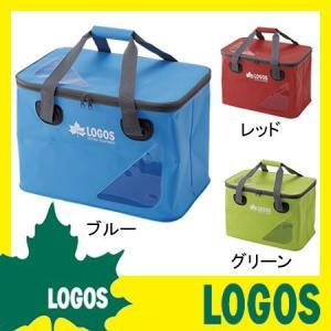 キャリーバッグ ロゴス LOGOS アクアストレージ・ストックボックス ストレージボックス ストックボックス 防水ボックス バッグ エコバッグ 防水 耐水|ys-prism