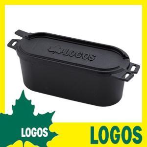 ダッチオーブン ロゴス LOGOS LOGOSの森林 スモー...