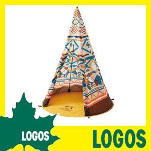 テント ロゴス LOGOS SNOOPY KIDS Tepee 簡易おもちゃ室内キッズハウス おもちゃ収納 ミニティピーティピキッズキッズ用 子供用 ys-prism