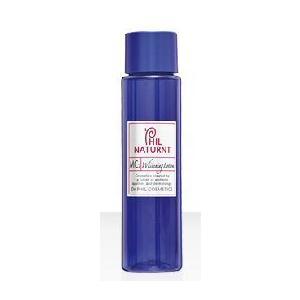 なじませた瞬間からエネルギーが注ぎ込まれたような明るく澄んだ肌に導く、2層タイプの薬用美白化粧水。 ...