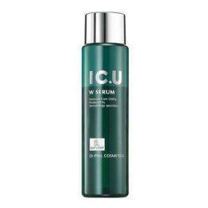 年齢肌に立ち向かう美療エイジングケア「フイルナチュラント IC.U」の濃効化粧水。 最前線の皮膚科学...