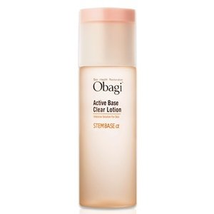 オバジ独自の皮膚科学研究による独自成分「ステムベースα」を配合した化粧水。 みずみずしく、優れた浸透...