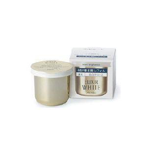 潤いに満ちた肌本来の透明純度のある肌へと整える、薬用美白クリーム。 40g ※こちらは詰め替え用です...