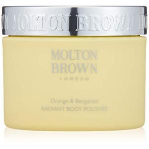 MOLTON BROWN(モルトンブラウン) オレンジ&ベルガモット コレクション O&B ボディポリッシャー ボディソープ 275g yschoice
