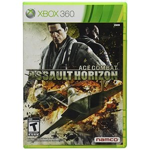 Ace Combat Assault Horizon (輸入版) - Xbox360|yschoice